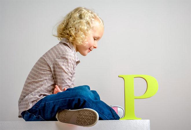 Как научить ребенка выговаривать букву «Р»?