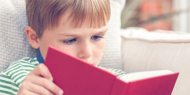 Что почитать ребенку 9 лет