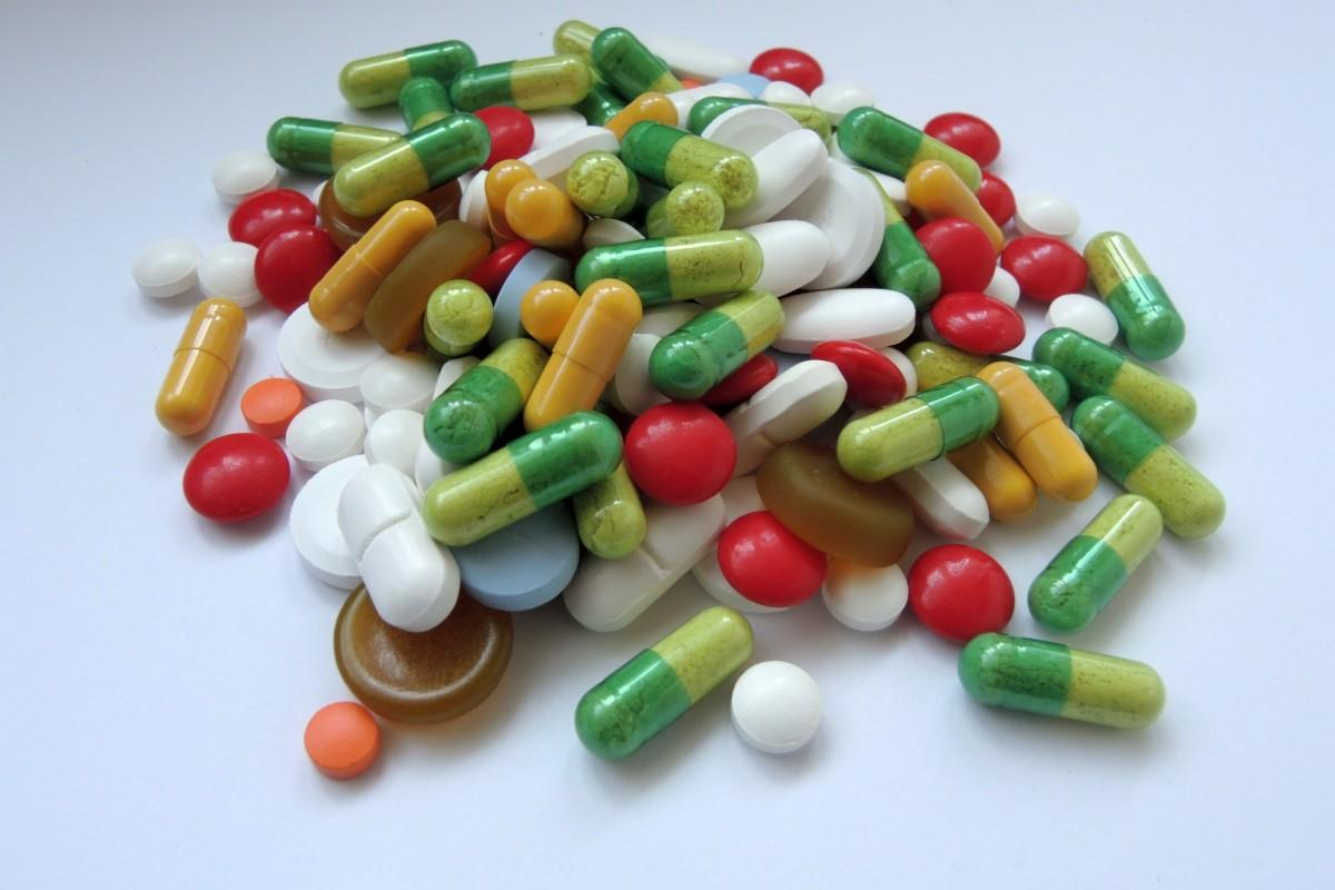 Витамины для беременных 1, 2, 3 триметр: какие лучше