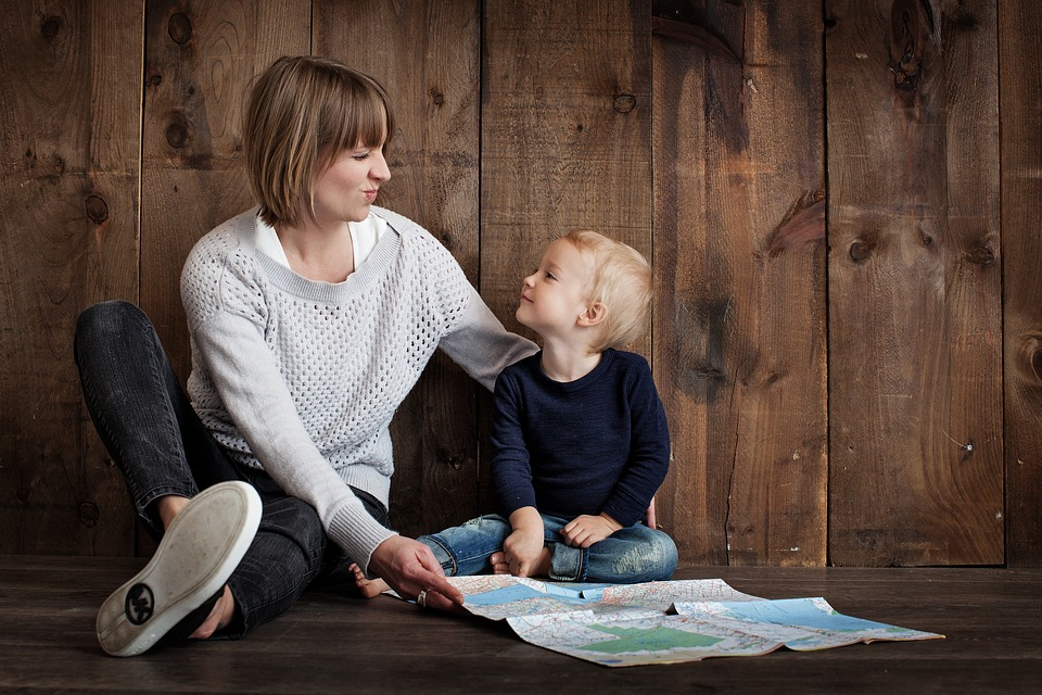Как выносить умного и здорового ребенка
