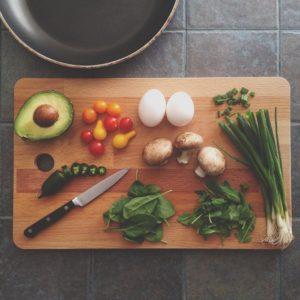 8 самых полезных продуктов для беременных