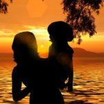Как развить моральные качества ребенка