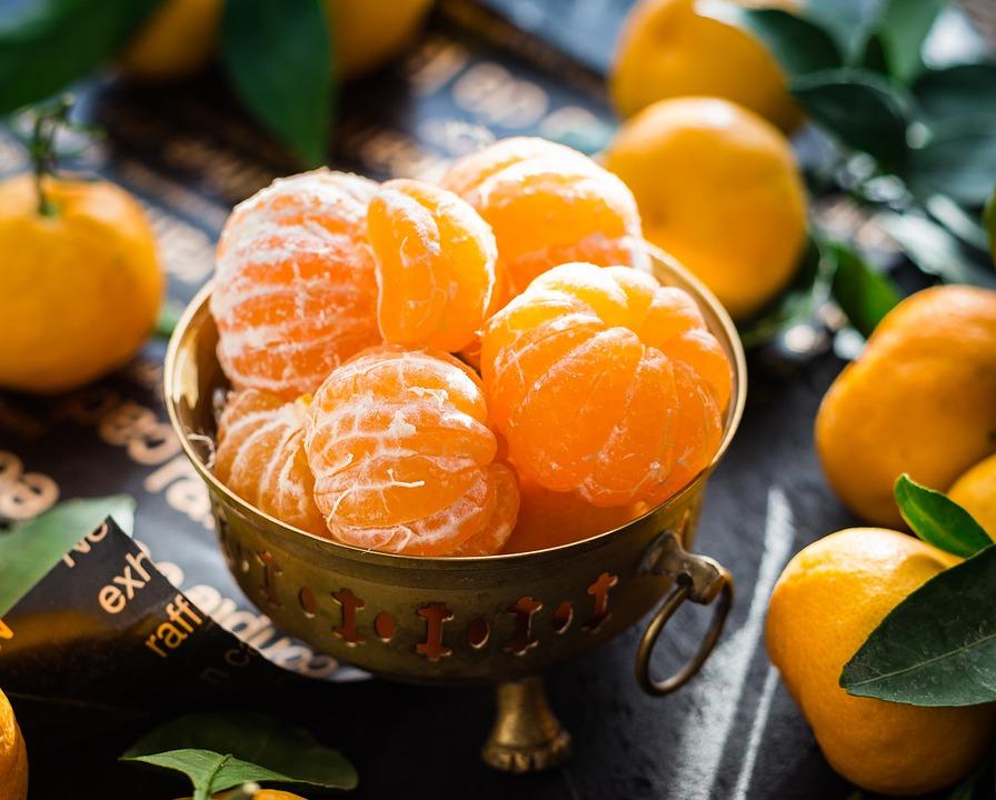 Можно ли есть мандарины при беременности на ранних и поздних сроках