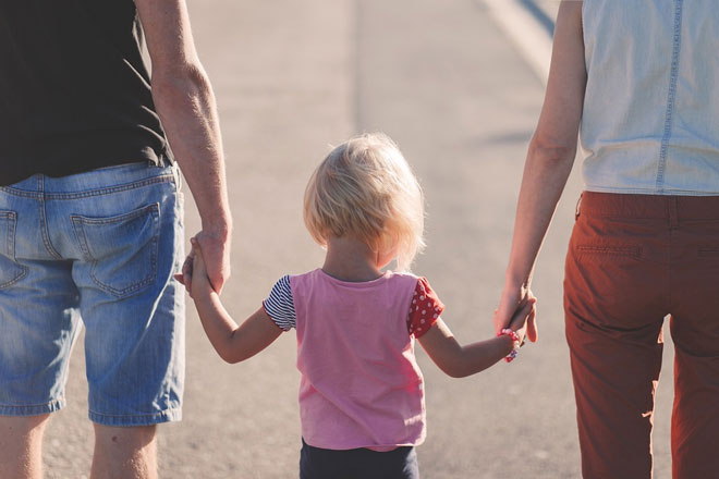 9 фраз, которые помогут добиться от ребенка того, что вам нужно