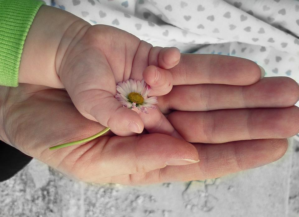 5 вещей, которые нельзя позволить себе после рождения малыша