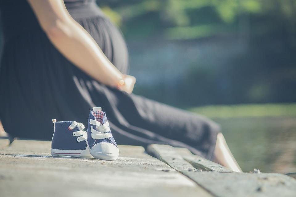 Пять правил счастливой беременности