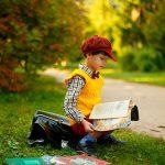 Полезные фразы, которым стоит научить ребенка с детства