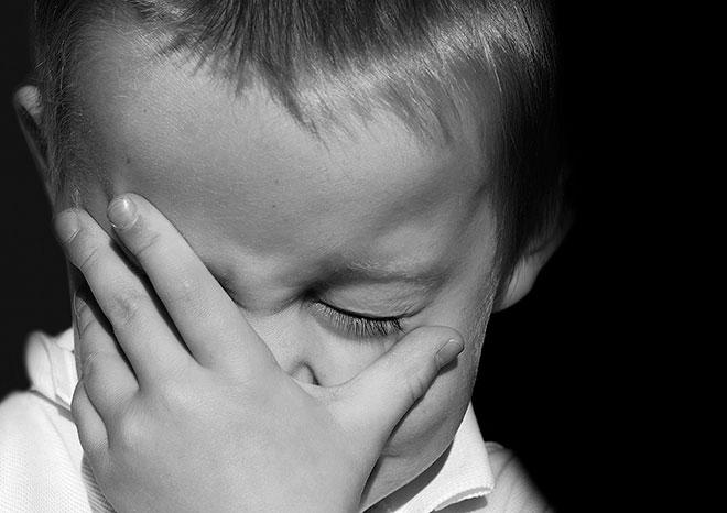 Знаете ли вы, что есть 5 простых приемов, чтобы остановить детскую истерику?