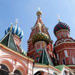 Прогноз погоды на Новый 2020 год в Москве составлен синоптиками