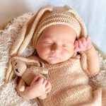 Главное о первых 3 месяцах жизни ребенка