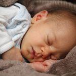 Как наладить режим сна у маленьких детей