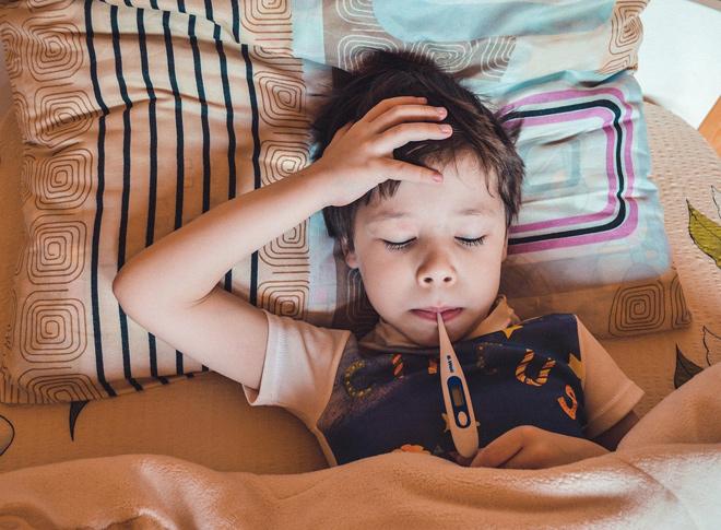 Правила измерения температуры у новорожденных детей