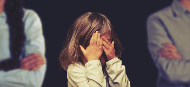 9 признаков того, что вы чересчур строгий родитель