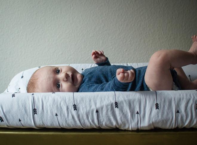 Топ-7 летних вещей для малыша